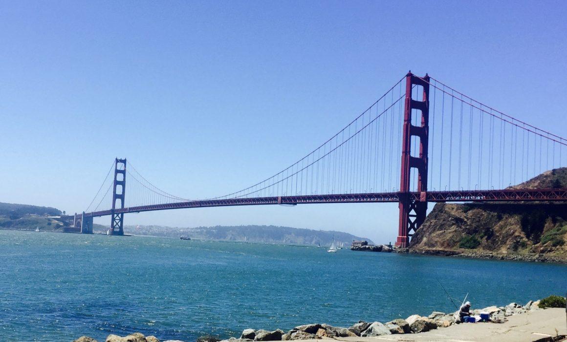 Wahrzeichen San Franciscos