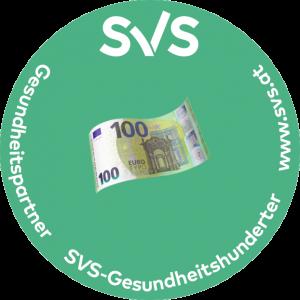 SVS-Gesundheitshunderter