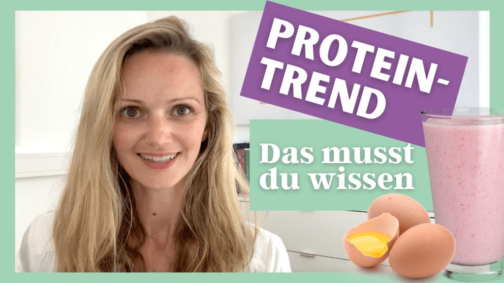 Protein-Trend
